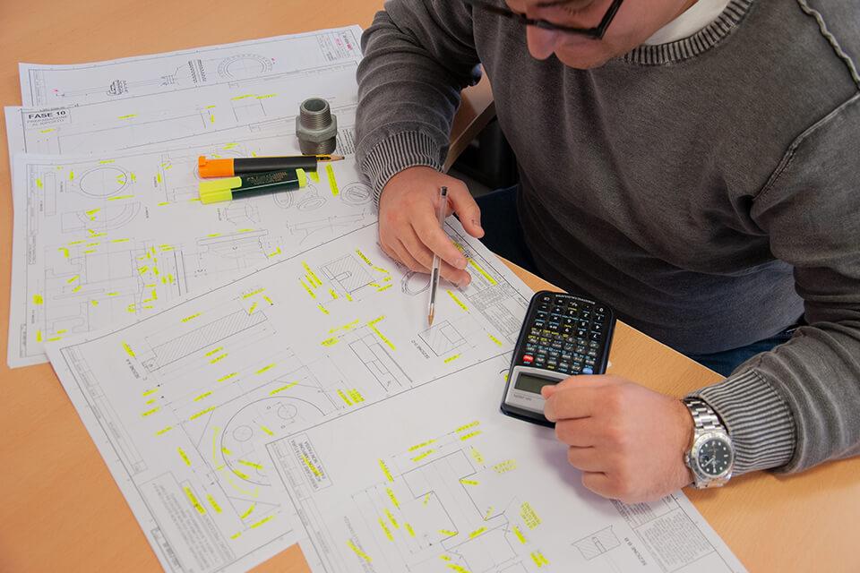 progettazione-meccanica